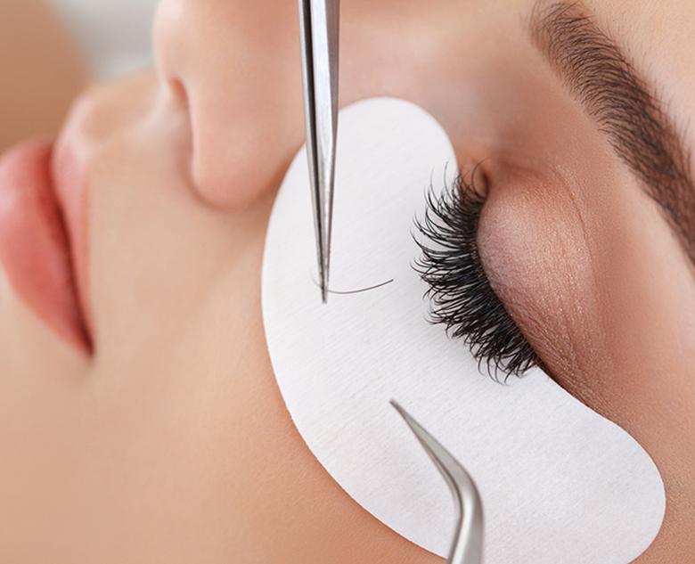lashes training