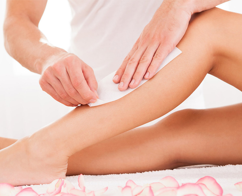 Waxing Training Course