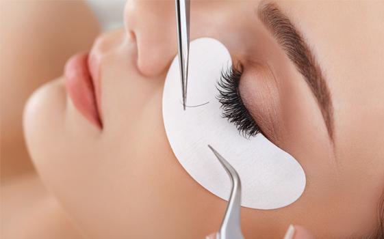 Eyelash Extension Workshop Day