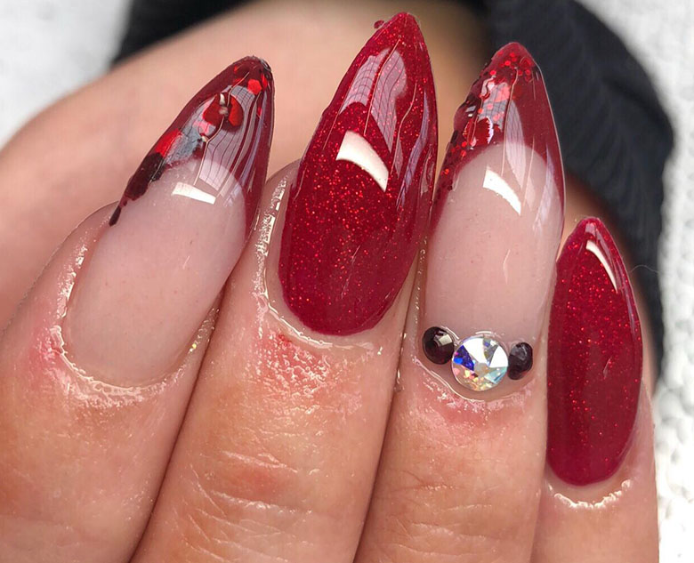 Acrylic Nails 1 to 1 Course