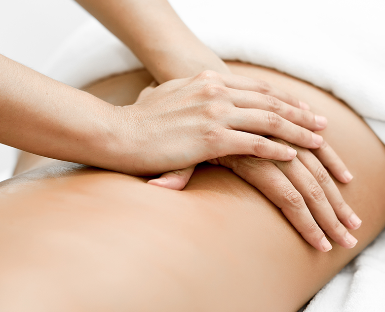 Body Massage Training