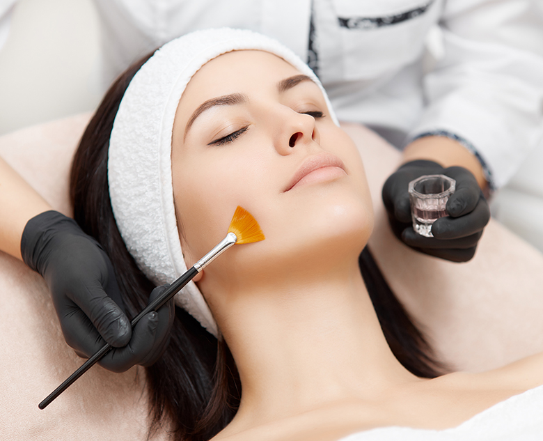 Chemical Skin Peel Course