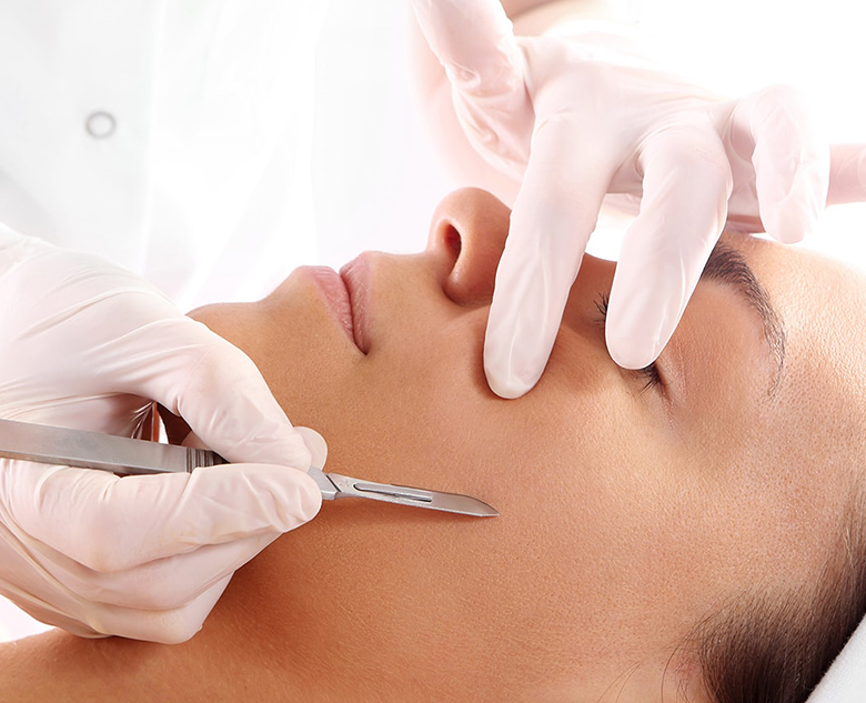 Dermplaning Training Course