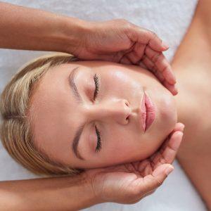 Indian Head Massage Training
