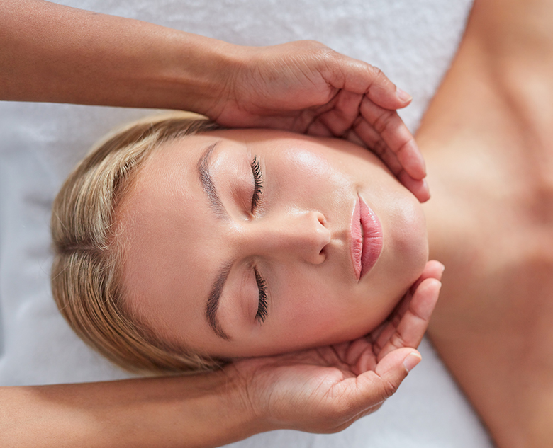 Indian Head Massage Training