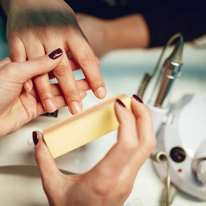 VTCT Level 2 Certificate in Nail Technology