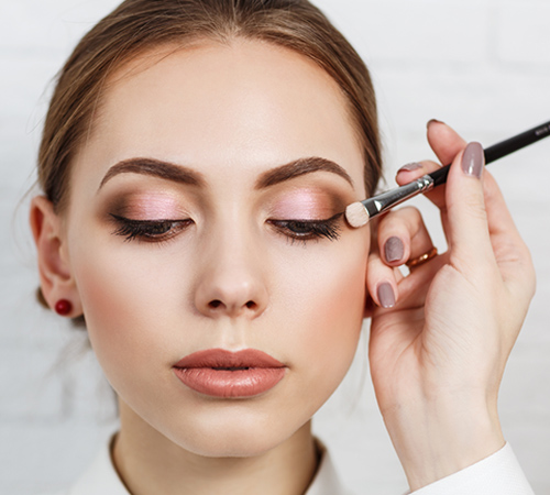 VTCT Level 2 Certificate in Cosmetic Make-Up and Beauty Consultancy