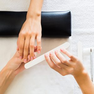 VTCT Level 2 NVQ Award in Providing Manicure Services