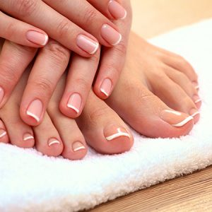 VTCT Level 2 NVQ Combined Award in Providing Manicure & Pedicure Services