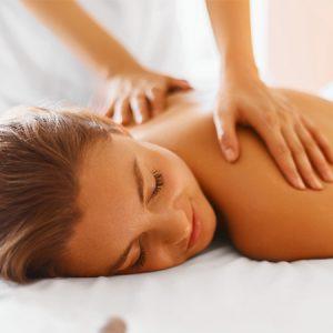 VTCT Level 3 Certificate in Swedish Massage