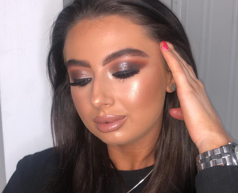 Makeup by Jasmin Lane