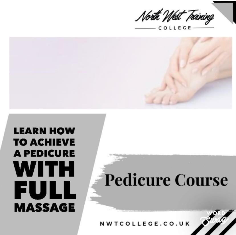 Pedicure Course